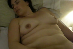 mother i indecent chubby slag rubbing her smelly
