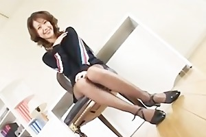 japanese aged babe has excellent sex part2