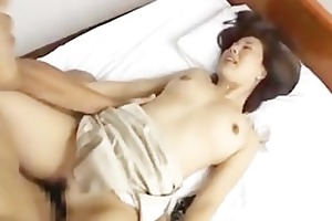 lustful aged mio fujiki goes wild for part6