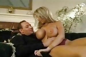 classic bigtitted blond mother i banging