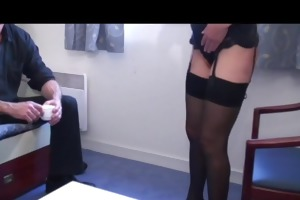 french babe are willing for voyeur papy