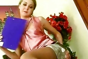 mamma and son anal