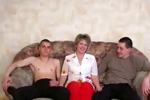 russian mother i and chaps - 3