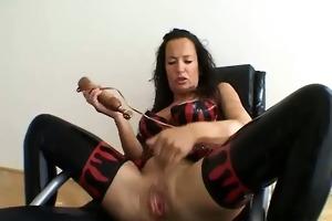 amusing juvenile playgirl pantyhose hardcore
