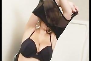 late night striptease