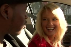 golden-haired d like to fuck receives dicked and
