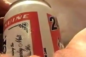 non-professional d like to fuck likes beer