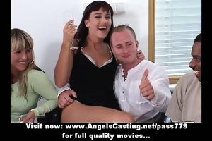 breathtaking good hot ladys with natural marangos