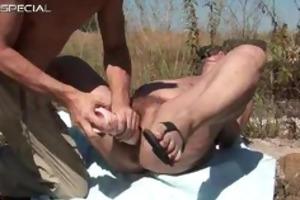 lustful milf gets her hirsute muf screwed part2