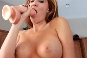 bigtit morgan reigns sex-toy fuck