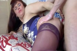 anal fuck with older wakeup dilettante hooker