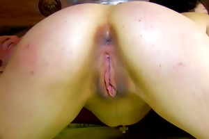 french milf shannya gets a large pecker to play