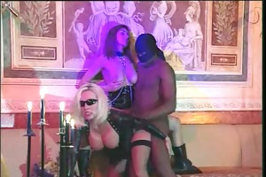 ms duval group sex feat fanny metallic