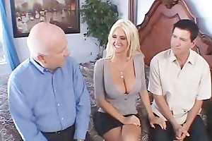 watched wife had great sex