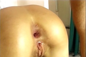 awesome foursome in medical cabinet