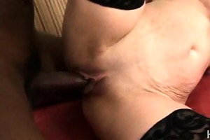she makes hubby see her take darksome jocks
