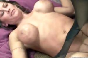 buxom leeanna getting dicked in her hawt fur pie