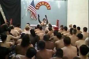 american bukkake 6 - scene 2