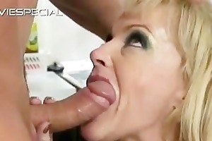 aged mother i acquires butthole screwed part1