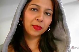 asha khan feeling lewd