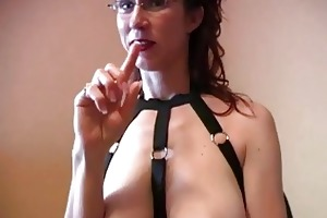 perverted redhead d like to fuck with glasses